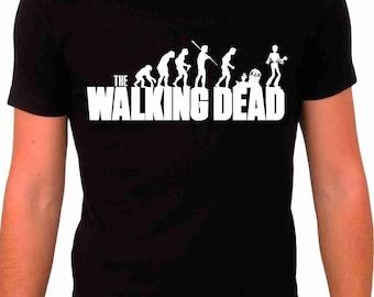 The Walking Dead Original, humorous T-shirt.