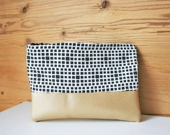 Make up bag, cosmetic bag