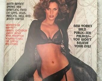 Playboy May 1978