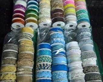 Fabric Trim Packs