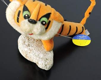 Tybalt Tiger Stuffed Animal