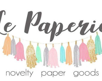 Le Paperie Shop