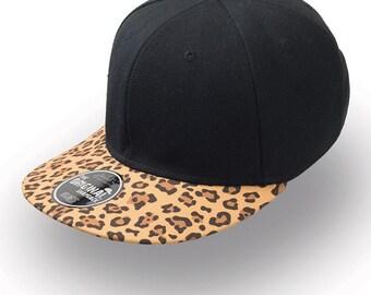 Leopard Hat rap