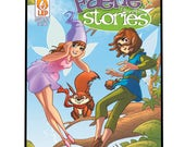 Faerie Stories - Issue #1...