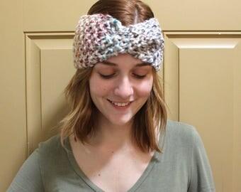 Turban Twist Headband