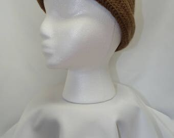 Small lady's Brimmed Hat