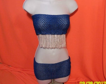 stripper clothes