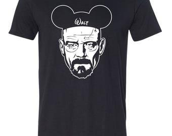 Disney Walt Shirt / Disney Shirt / Walt Disney World / Mickey Mouse / Disney Shirt / Mickey / Disney Shirts / Disney Vacation Shirt / S - 3X