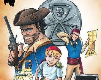 Pirates of Padre Tiempo