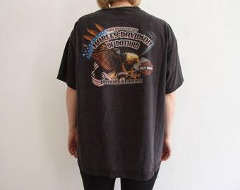 Harley Davidson USA Shirt