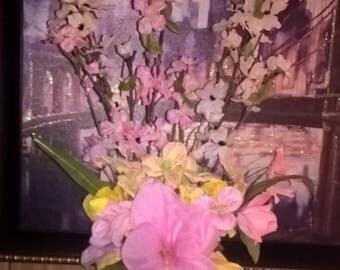 Extra~Large Flower Pen Bouquet's