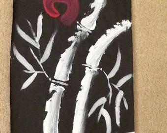 Blood Moon Bamboo