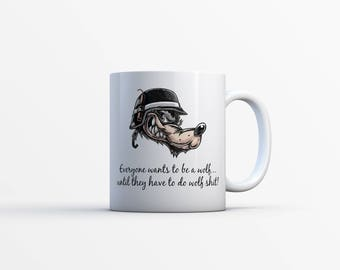 Funny Mug-Make My Cup Full Again-Coffee Cup-Birthday Gift- Funny Gift