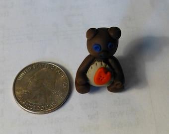 Teddy Bear Miniature