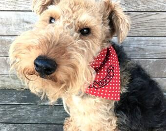 Personalised Custom Neckerchief