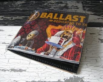Ballast Point Red Velvet Beer Wallet