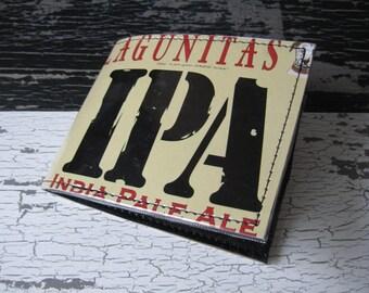 Lagunitas IPA Beer Wallet