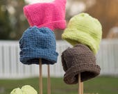 CraftSanity Kindred Hat Weaving Loom
