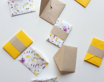Tiny Love Notes Variety Pack - May Flowers