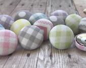 Pink Thumbtacks,15 Pushpins,Thumbtacks,Push Pins,Thumb Tacks,Chevron,Pink,Blue,Yellow,Green,Gray,Grey,Gift,Decorative Push Pins,Gingham,
