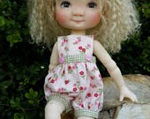 "SUMMER PLAY made to fit 11"" Patti Meadowdoll  by Darla"