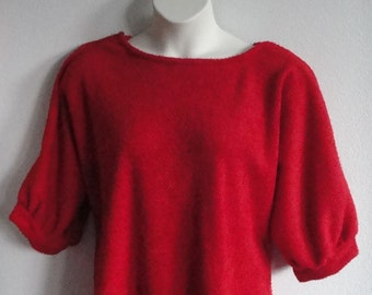 S-2X Shoulder Surgery Sweater / Mastectomy - Breast Cancer Shirt / Hospice / Seniors / Stroke / Breastfeeding  - Style Jan (Sweater)