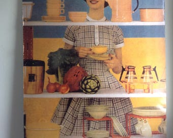 """Large Store Display Poster.   Copy of 50's PRINT.  Mounted onto heavy cardboard 38"""" X 26""""."""