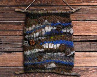 Tapestry Weaving - 004