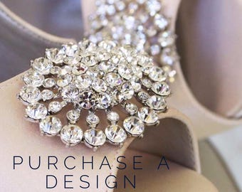 Design Package:  Design Your Own Wedding Shoes, Custom Wedding Shoes, Custom Bridal Shoes, Bridal Shoes, Wedding Shoes