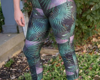 Womens Yoga Pants, Leggings, Exercise Pants, Tights, Gym, Workout Pants, Running