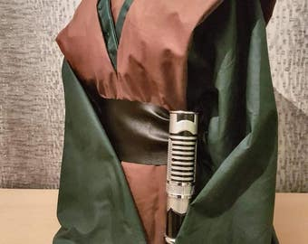 Jedi inspired robe set all sizes