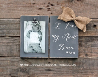 aunt gift aunt picture frame i love my aunt picture frame gift for auntie picture frame gift 1 aunt picture frame aunt uncle picture frame