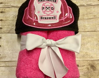 Firefighter baby Etsy