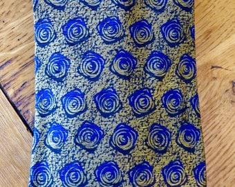Calvin Klein Silk Necktie - Vibrant Pattern