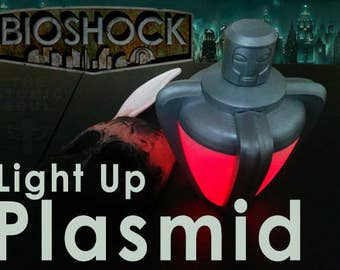 Bioshock Plasmid Light Kit