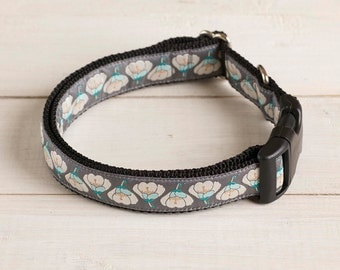 Gertie dog collar