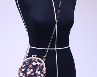"little handbag ""sakura"""