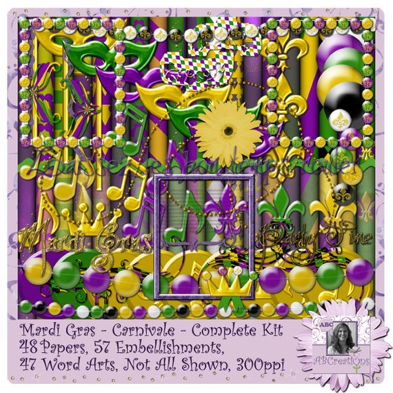 Mardi Gras, fat tuesday, let the good times roll, Laissez Les Bon Temps Roulez, king cake, masquerade ball, carnivale, new orleans, party