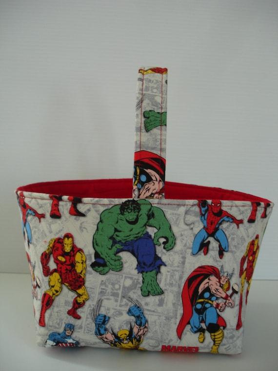 Avengers easter baskets easter wikii avengers easter baskets negle Images