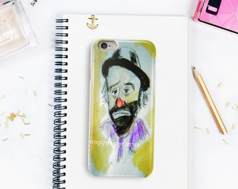 Clown I Phone Case  6/6s  6plus/6splus 5/5s/SE