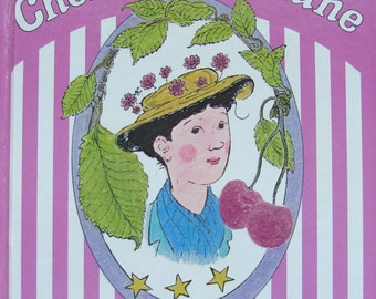 Mary Poppins in Cherry Tree Lane - 1982 First U.S.A. Printing - 7th Mary Poppins Book by P. L. Travers
