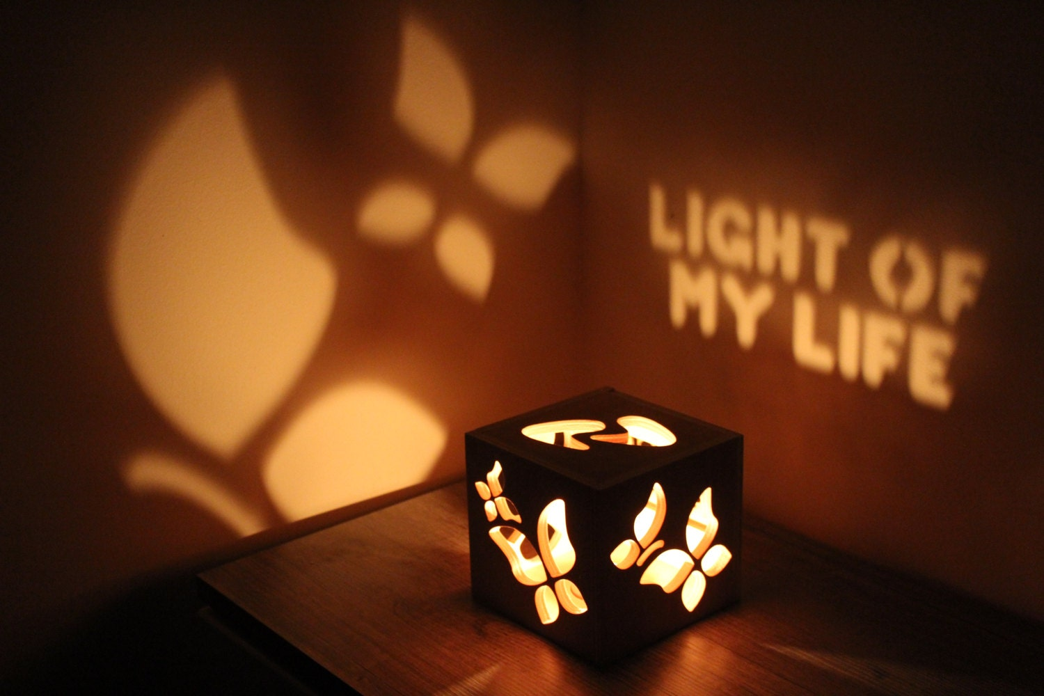 Personalized gift for her him bedroom lighting love sign for Bedroom gifts for her