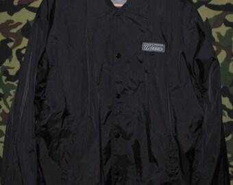 MECCA Coaches Jacket
