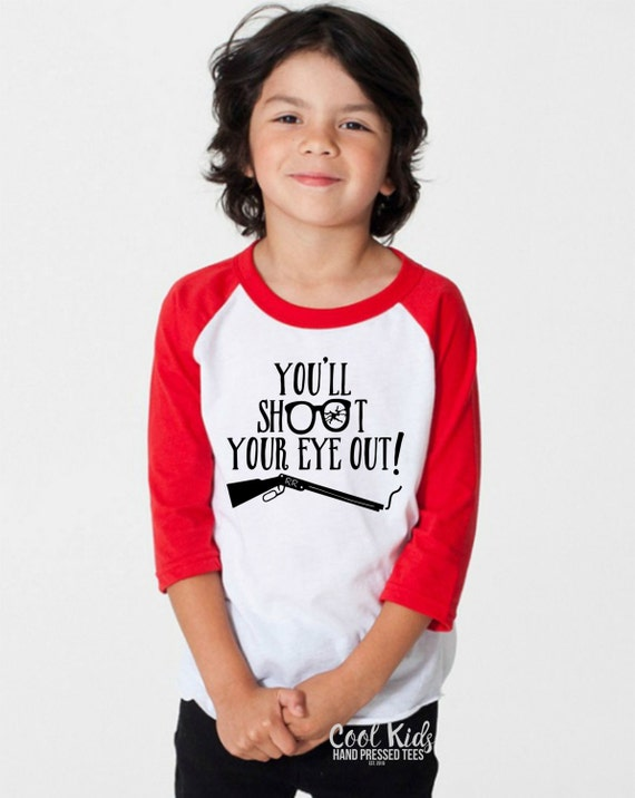 Product Features Tree Rex - cute Christmas T-Rex Dinosaur long sleeve tee for children.