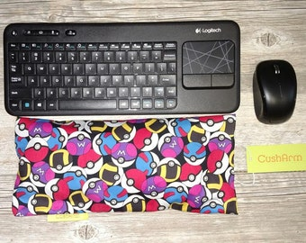 Computer Laptop Arm Wrist Elbow Support