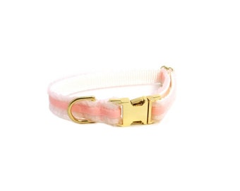 Princess Dog Collar, Personalization is optional