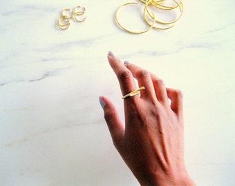 Gold Butterfly Ring, statement rings, geometric ring, statement ring,hammered ring, gold hammered ring, bohemian ring, boho ring