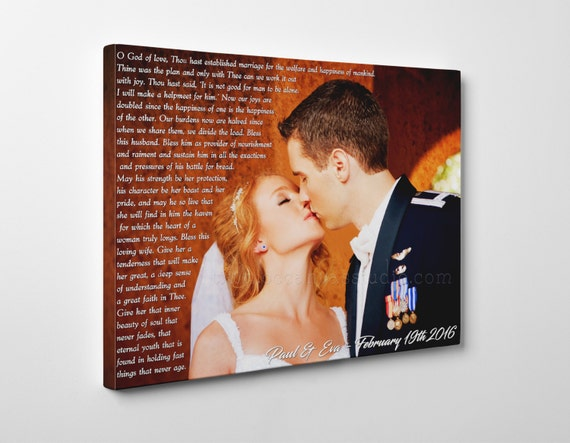 Wedding Gifts For Army Couples : Army wedding photo, Army couple, Personalized Gift, Military Wedding ...