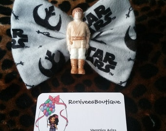 Anakin Skywalker Hair bow