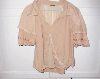 Vintage blouse size 38 en - 1970s